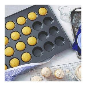 Wilson Premium Non-Stick 24-Cup Baking Pan